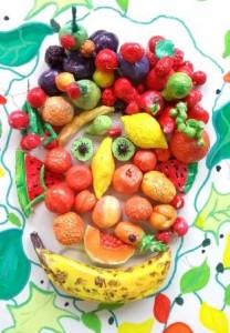 1 fruit pour la recre _ ECH_2017